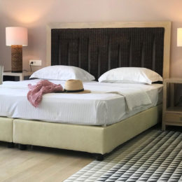 Vranas Hotel Chania